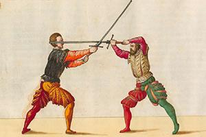 AMHE : Arts Martiaux Historiques Européens